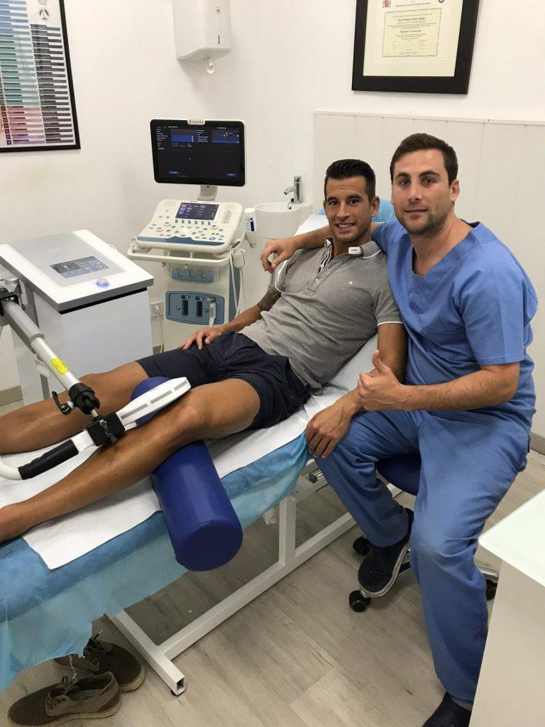 tratamientos para profesionales David Hernandez